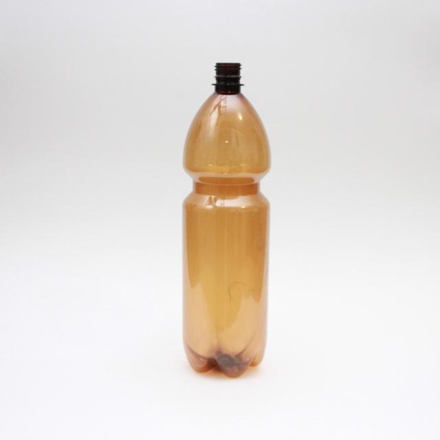 ПЭТ бутылка 1.5 литра