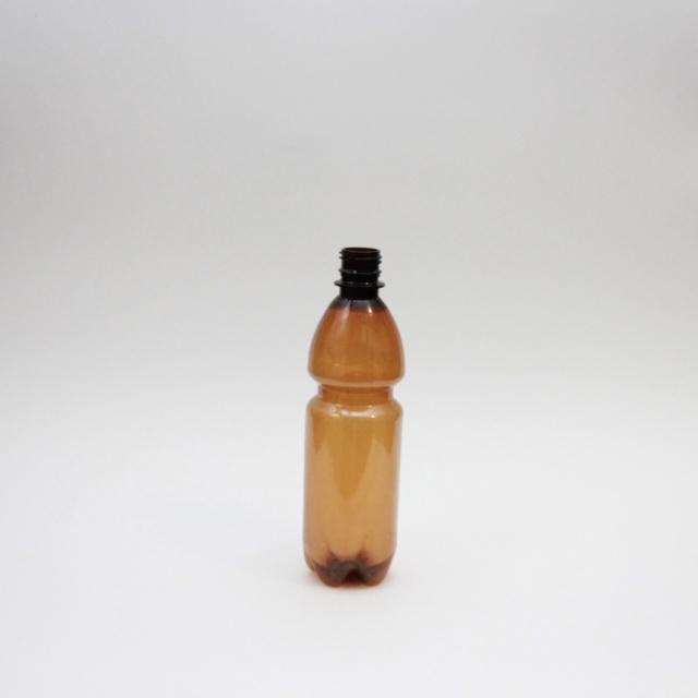 ПЭТ бутылка 0.5 литра