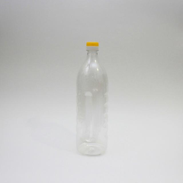 ПЭТ бутылка 1 литр для масла